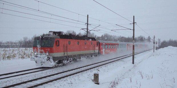Sex-Attacke auf 20-Jährige in Zug