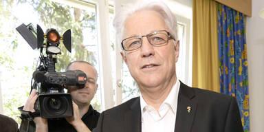 Gerhard Reheis