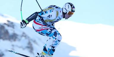 Hannes Reichelt zweiter in Santa Caterina