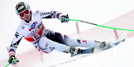 Schock: Hannes Reichelt nicht bei Olympia