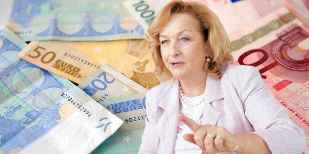Steuer auf Top-Gagen: Wer zahlt?