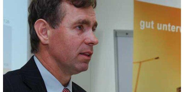 Ex-Asfinag-Chef Reichhold wird Finanz-Investor