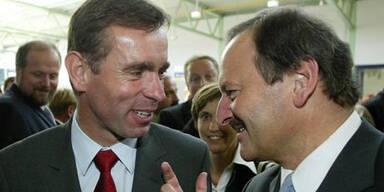 Erhielt Ex-Minister Reichhold Geld?