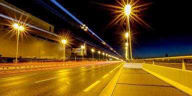 Reichsbrücke Wien