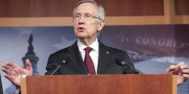Kongress: Waffengesetz fast gekippt