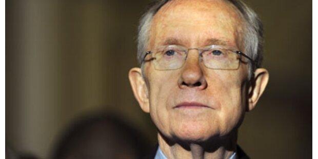 US-Senator entschuldigt sich bei Obama