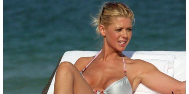 Tara Reid zieht sich für den Playboy aus