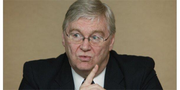 GM-Mann Reilly vorübergehend Opel-Chef