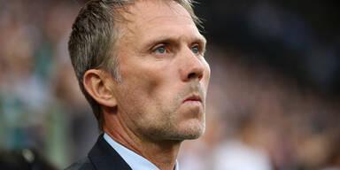 Mega-Debakel: Estland-Coach trat zurück
