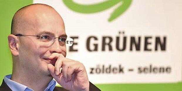 Grüne und FPÖ wettern gegen Vorzugsstimmen