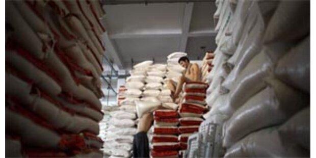 Reis-Skandal erschüttert Japan