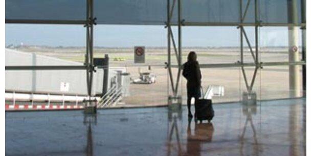 Finanzkrise lässt Geschäftsreisen einbrechen