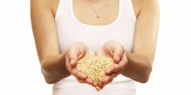 Hand-Diät hilft beim Abnehmen