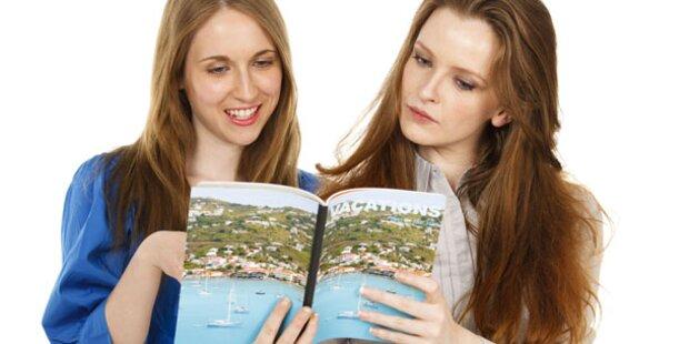 Verstehen Sie die Katalogsprache?