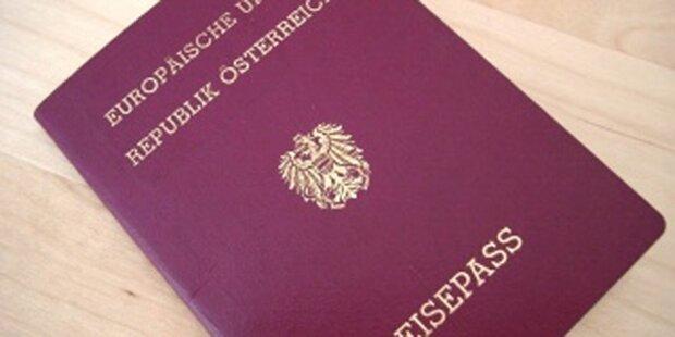 Russland: längere Visa für Österreicher