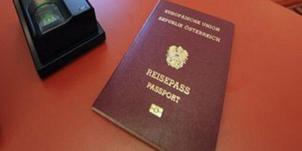 Irrtümer rund um das Reisedokument
