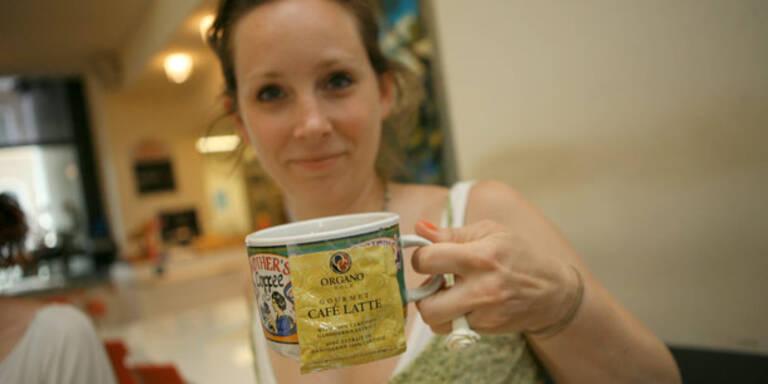 Kaffee, Maria Kobetic