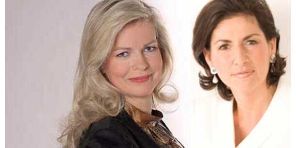 Brutaler Machtkampf der ORF-Ladies