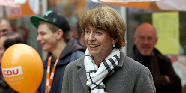Köln: Wahl-Sieg für Anschlagsopfer