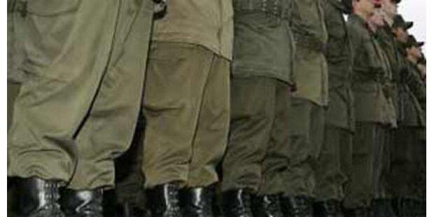 Wehrdienst wird leichter verschiebbar