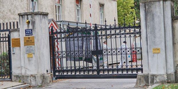 Todesschuss in Kaserne: Jetzt spricht der Schütze