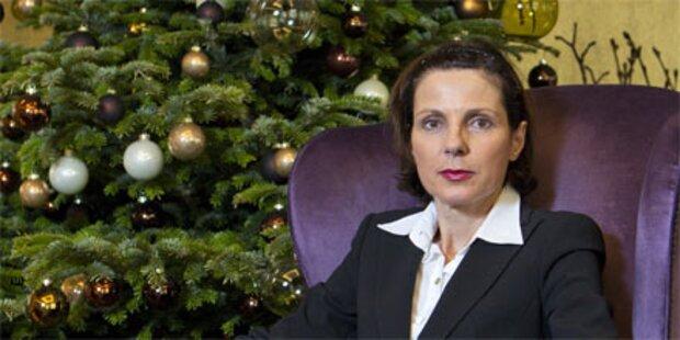 Elsner hofft auf Bundespräsident Fischer