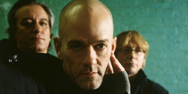 R.E.M. sauer auf US-Sender Fox News