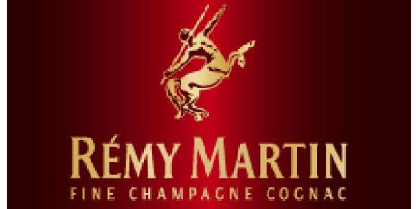 Gewinn von Remy Cointreau fällt