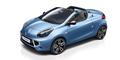 Renault bringt seinen Klappdach-Roadster Wind auf Twingo-Basis zwar erst im Herbst auf den Markt, dennoch wollten wir Ihnen den kleinen Franzosen nicht vorenthalten.
