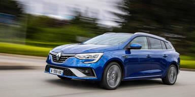 Alle Renault-Modelle künftig maximal 180 km/h schnell