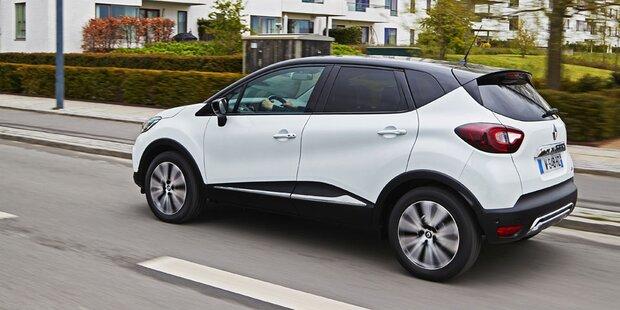 Österreicher kaufen weniger Dieselautos
