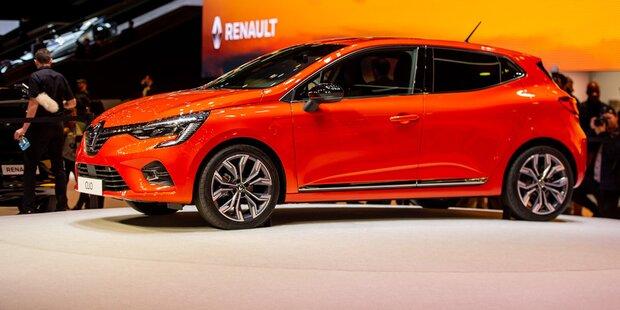 Renault will Allianz mit Nissan stärken
