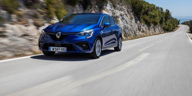Neuer Renault Clio im Fahrbericht
