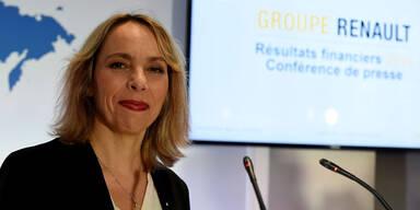 Renault bündelt Vertrieb in DACH-Region