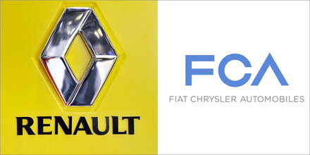 Renault-Fiat-Fusion: Sorge in Frankreich
