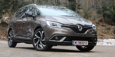 Renault jetzt mit voller Smartphone-Integration