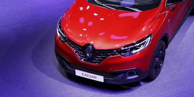 Manipulationsvorwürfe gegen Renault