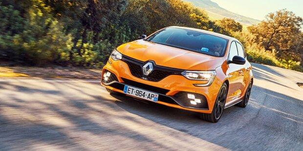 Der neue Renault Mégane R.S. im Test