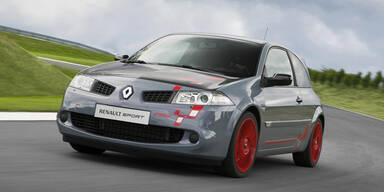 Schnellster Sportwagen mit Frontantrieb