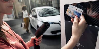 Renault erleichtert Zugang zu Ladestationen