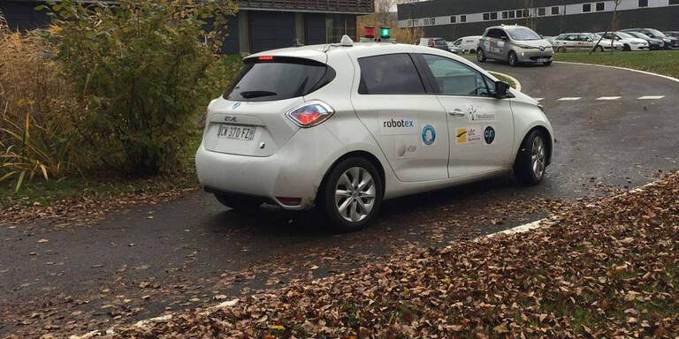 Renault bringt acht leistbare E-Autos