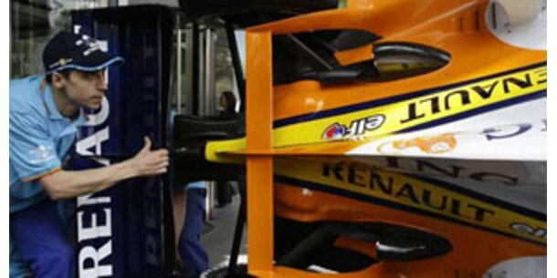 Renault baut trotz Riesengewinns 5.000 Jobs ab