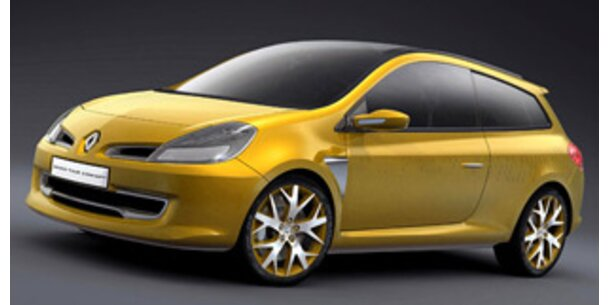Renault baut 9.000 Jobs ab
