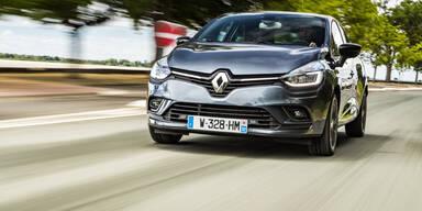 """Das kostet der """"neue"""" Renault Clio"""