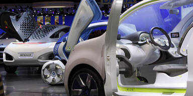 Hat China bei Renaults E-Autos spioniert?