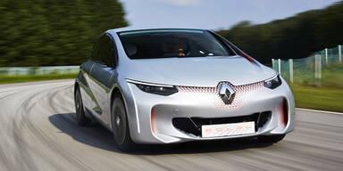 Renault bringt innovativen E-Motor