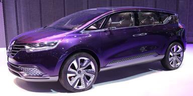 Das wird der nächste Renault Espace