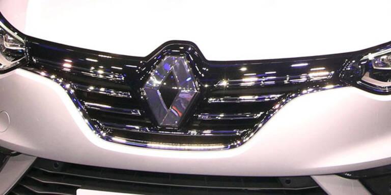 Bringt Renault Auto-Legende zurück?