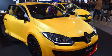 Renault will auch 2016 stark zulegen