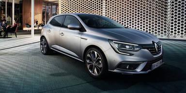 So kommt der neue Renault Mégane